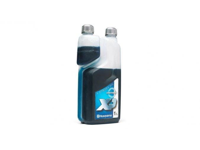 Dvoutaktní olej, XP Synthetic Husqvarna