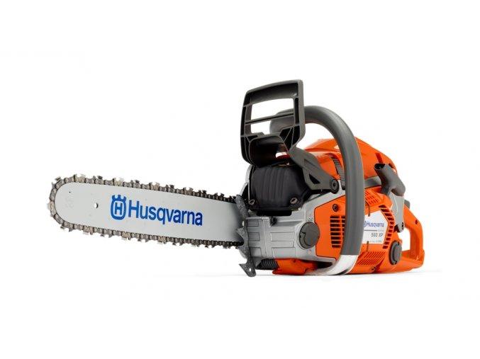 Husqvarna 560 XPG  + olej ZDARMA
