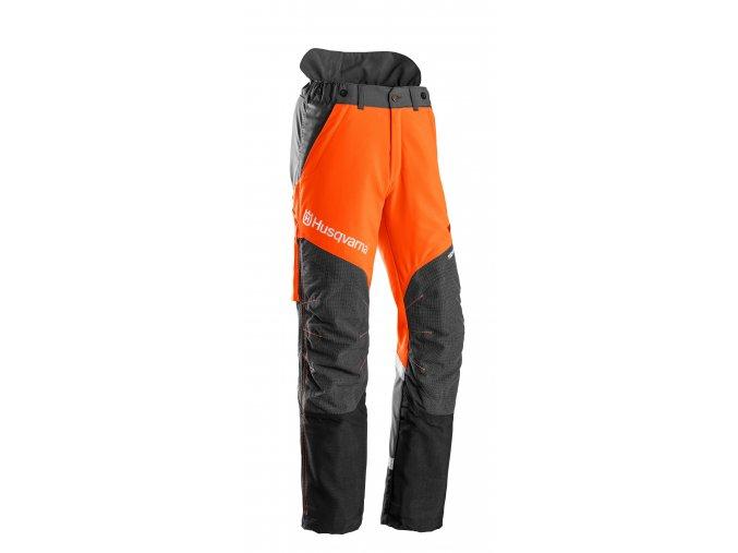 Husqvarna kalhoty do pasu Technical