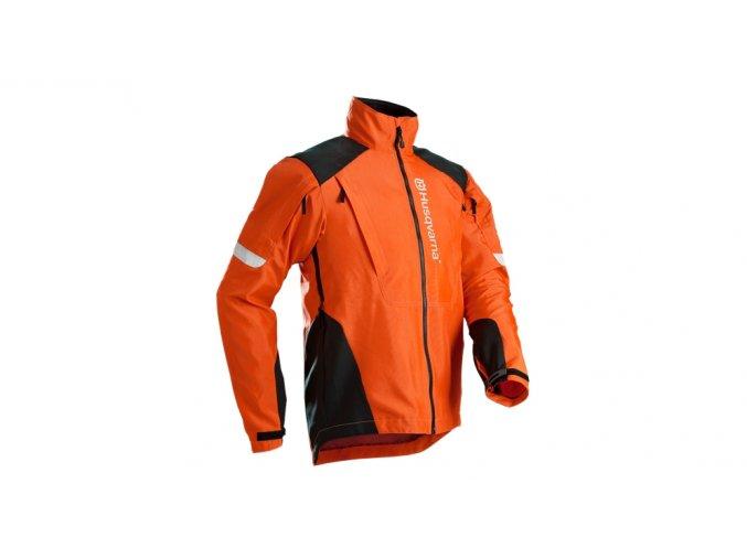 Husqvarna bunda Technical pro práci s křovinořezem nebo vyžínačem