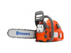 Husqvarna 455 e-series Rancher  + olej ZDARMA