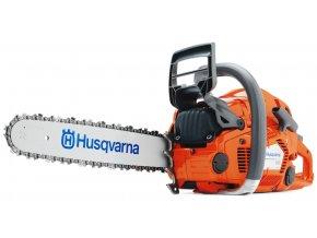 Husqvarna 555  + olej ZDARMA