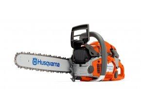 Husqvarna 560 XP  + olej ZDARMA