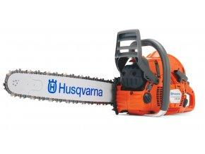 Husqvarna 576 XP AutoTune  + olej ZDARMA